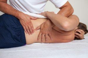Fisioterapia escoliose